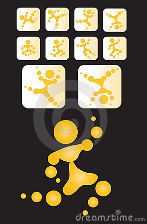 Pictogram sunman_d