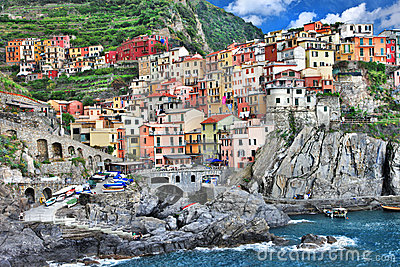Pictorial Italy