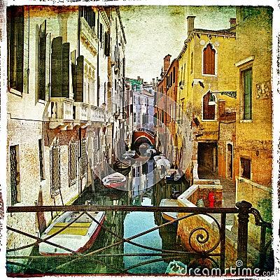Pictorial  Venice