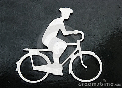 The Picture Of Cycling Man Stock Images - Image: 7908774