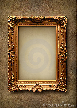 Free Picture Frame Royalty Free Stock Photo - 22849375