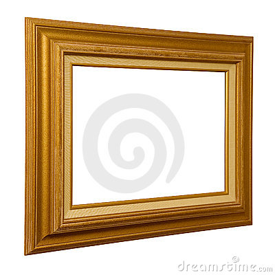 Picture frame Angle