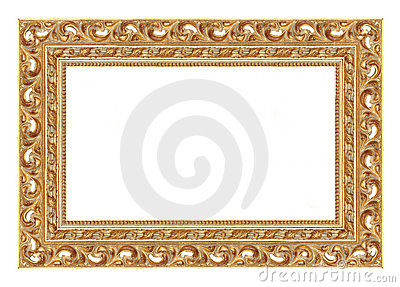 Picture frame to put your own pictures in
