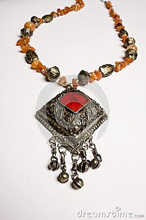 A Piece of Antique Jewellery