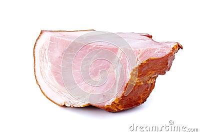 Piece of gammon