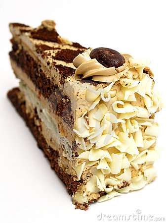 Free Piece Of Cake Stock Photography - 251332