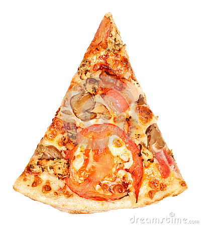 Free Piece Of Pizza Royalty Free Stock Photo - 30656505