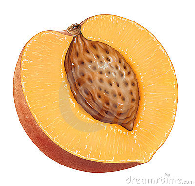Piece of Peach