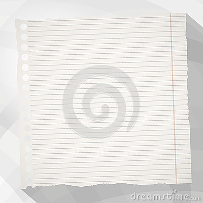 Blank Lined Notebook Paper Background Images Image 33056824 – Blank Line Paper