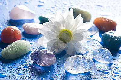 Piedras de gema curativas