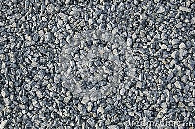 Piedras machacadas granito fotograf a de archivo imagen for Piedras de granitos