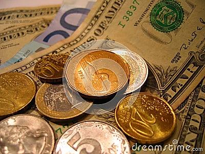 Pieniądze świata
