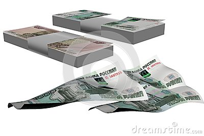 Pieniądze rosjanin