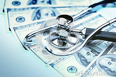 Opieka zdrowotna koszt