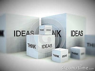 Piense en las ideas 4
