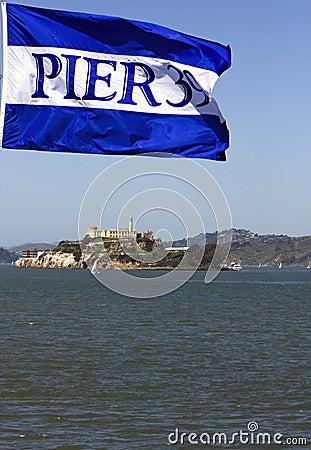 Pier 39 at San Francisco