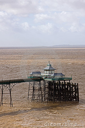 Pier Head