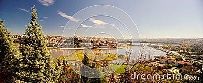 Pierre Loti Hill, Istanbul, Turkey