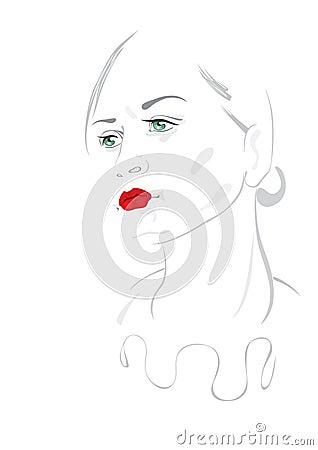 Pierrot Girl
