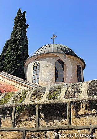 Pierwszy kościół cud