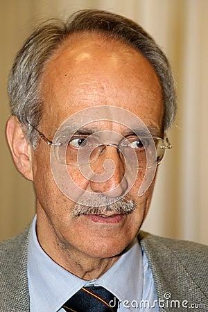Pietro ichino Editorial Image
