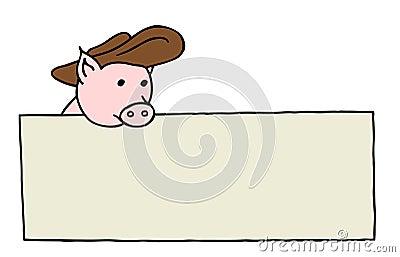 pig board