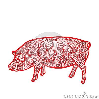 Pig- Chinese zodiac