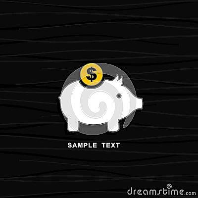 Pig a coin box3
