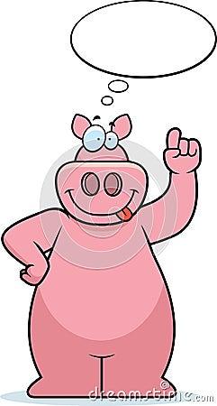Pig Thinking
