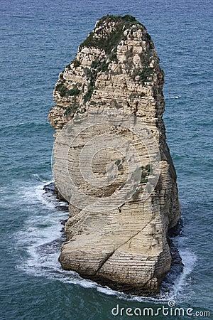 Pigeon Rocks