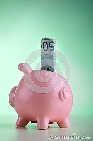 Piggk bank