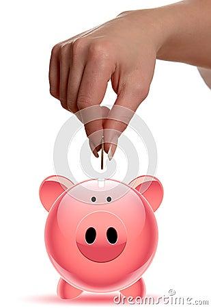 Piggy банк