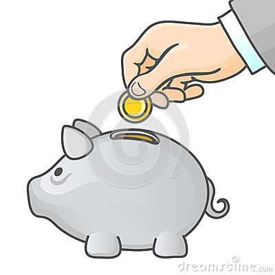 Free Piggy Bank Stock Images - 29524934
