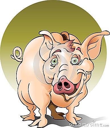 Free Piggy Bank Stock Image - 3493381