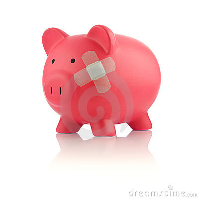 Piggy Bank Series