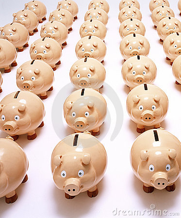 Piggy Banks Superannuation Finance