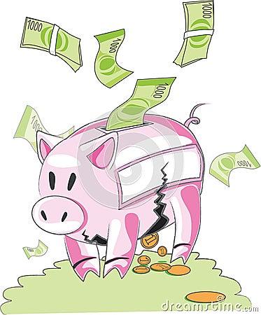 Piggy pig