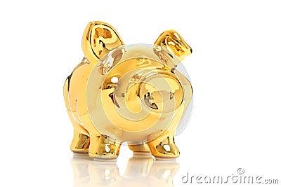 Piggybank.