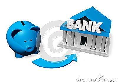Piggybank Banking