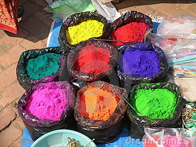 Pigments
