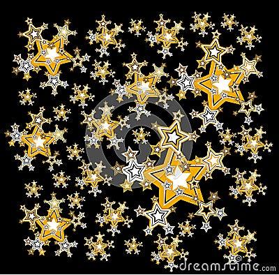 Piękno gwiazdy