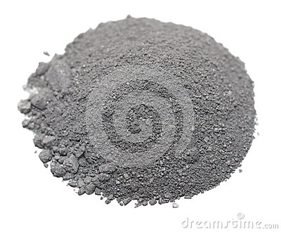 Pile Gunpowder (black powder)