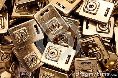 Pile of Locks