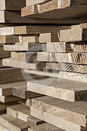 Free Pile Of Lumber Royalty Free Stock Photos - 89841658