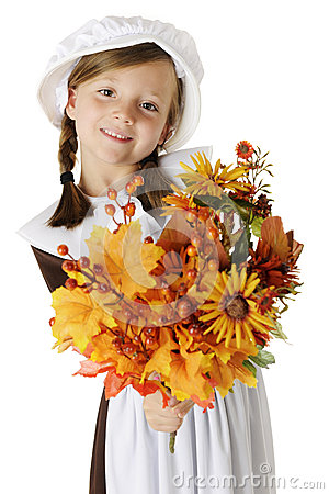 Pilgrim Bouquet