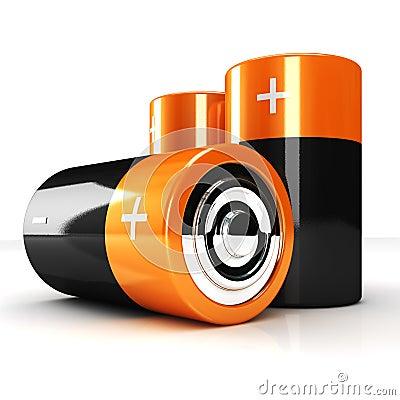 Sem óleo na vareta - nível aproximado - Página 2 Pilha-de-bateria-thumb17266369
