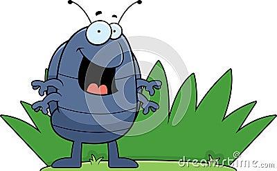 Pill Bug Grass