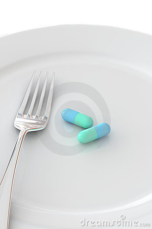 Pill Meal