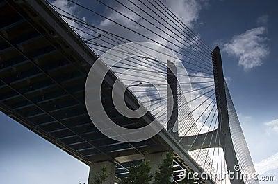 Pillar Bridge