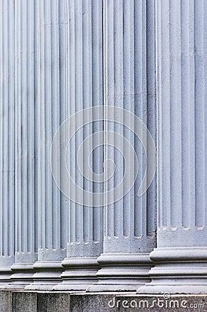 Pillars